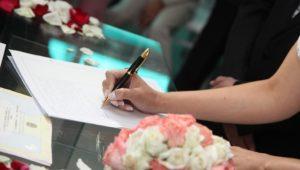 Requisitos para casarse por lo civil - Tramites para casarse por lo civil ...