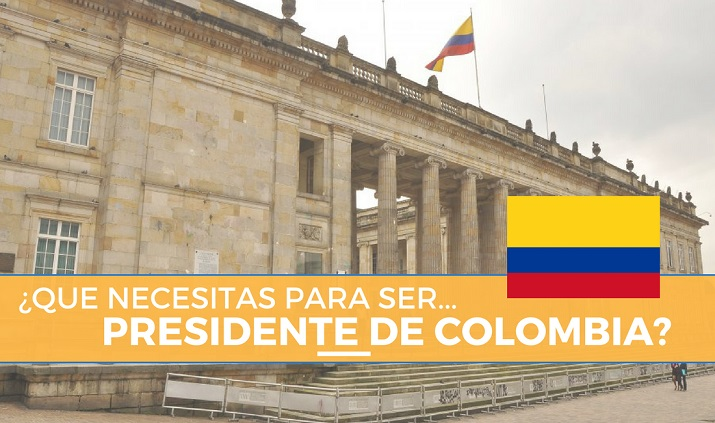 requisitos-presidencia-colombiana