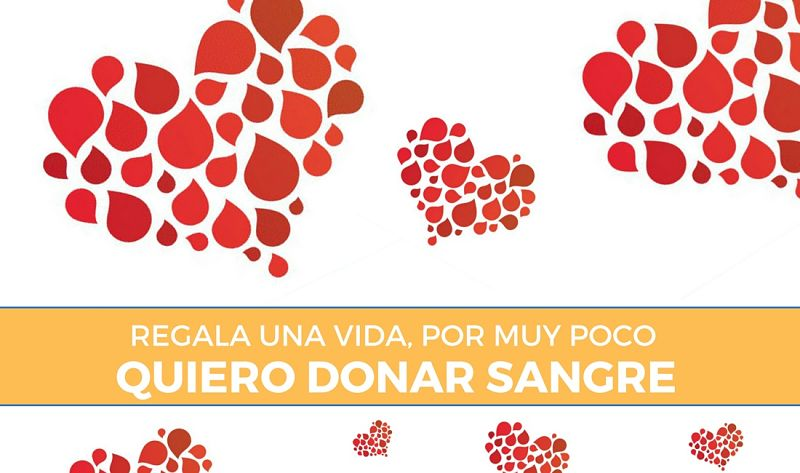 requisitos donacion de sangre