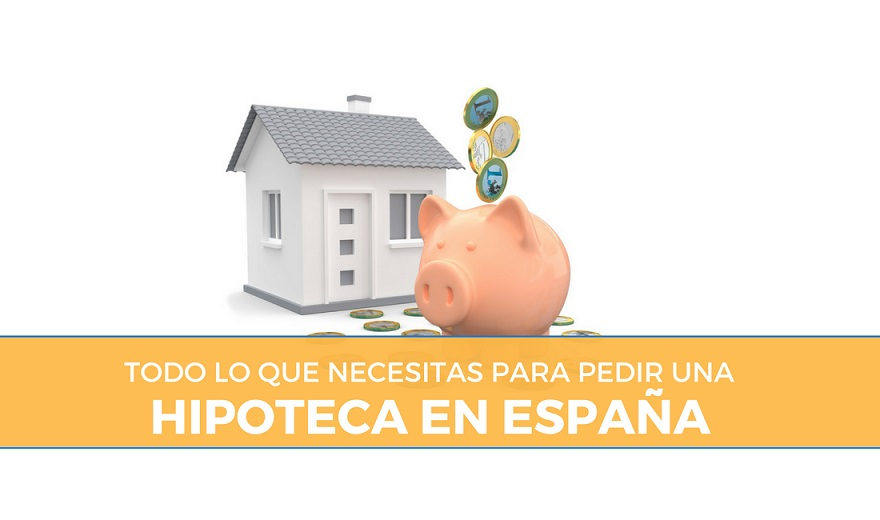 requisitos pedir hipoteca