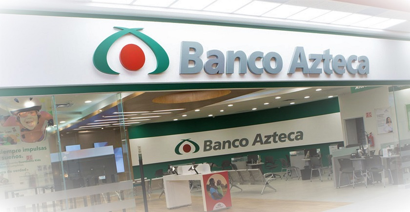 banco azteca préstamos rápidos personales