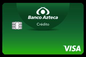 tarjeta de credito banco azteca