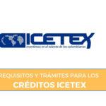 créditos educativos icetex