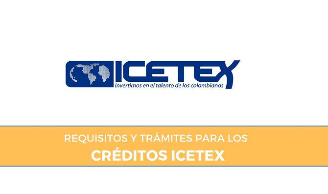 Requisitos y trámites para el Crédito Icetex
