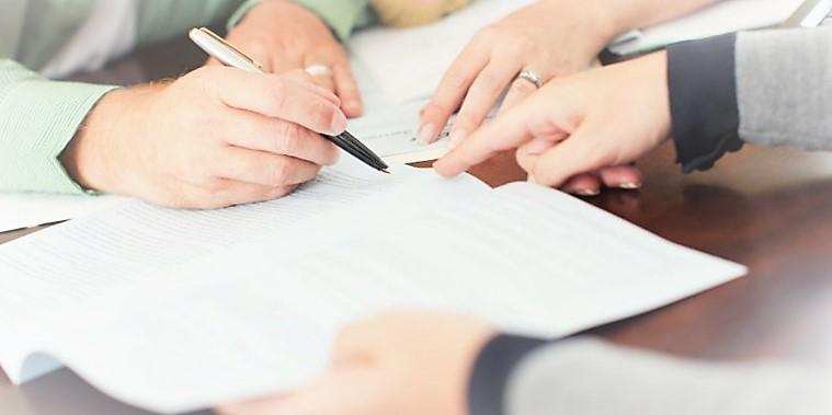 documentacion para crear empresa