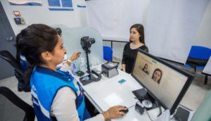 oficina migraciones para el pasaporte