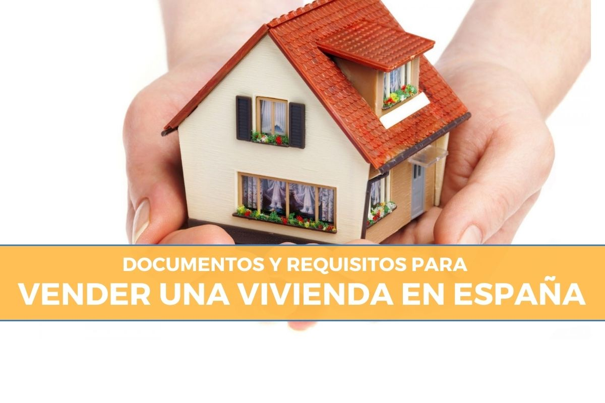 vender tu casa en España